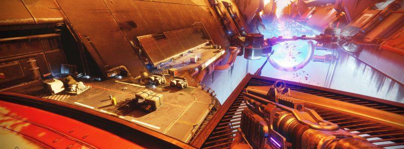Destiny 2 – Basisspiel wird kostenlos, neue Erweiterung angekündigt
