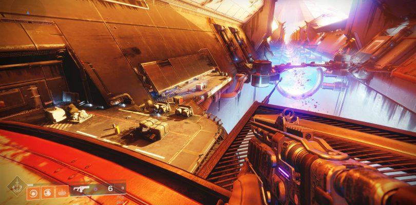 Destiny 2 – Kostenlose Demo für PC und Konsolen veröffentlicht