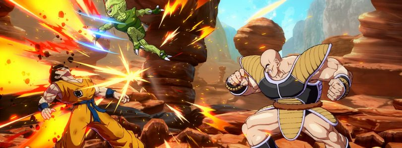 Dragon Ball Fighterz – Trailer zeigt Details zum Story-Modus