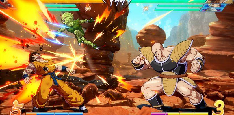 Dragon Ball Fighterz – Trailer zeigt Details zum Story-Modus