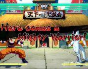 Dragon Ball FighterZ – Hier ist das Cinematic-Intro