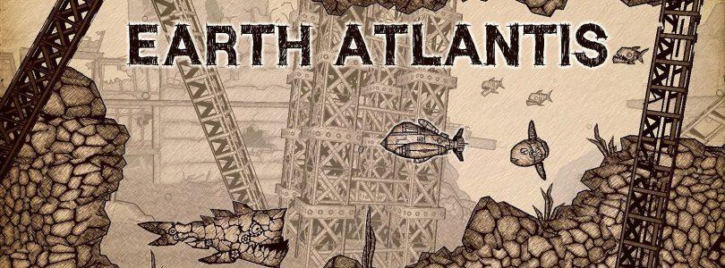 Test: Earth Atlantis – Mit dem U-Boot gegen Fisch und Co.