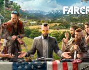 """Far Cry 5 – Frischer Trailer """"The Resistance"""" veröffentlicht"""