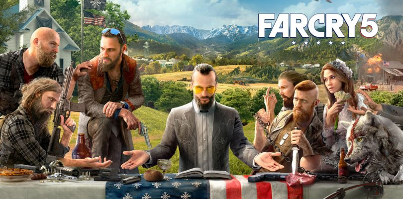 Far Cry 5 – Ubisoft veröffentlicht 30 minütigen Film via Amazon Prime Video