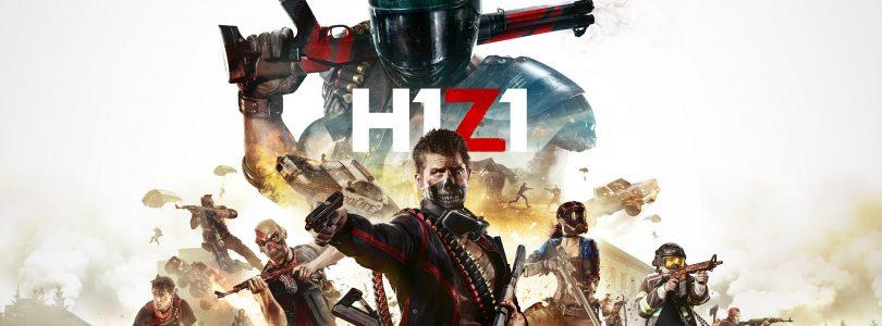 H1Z1 – Hier sind die Sieger der Dreamhack 2017