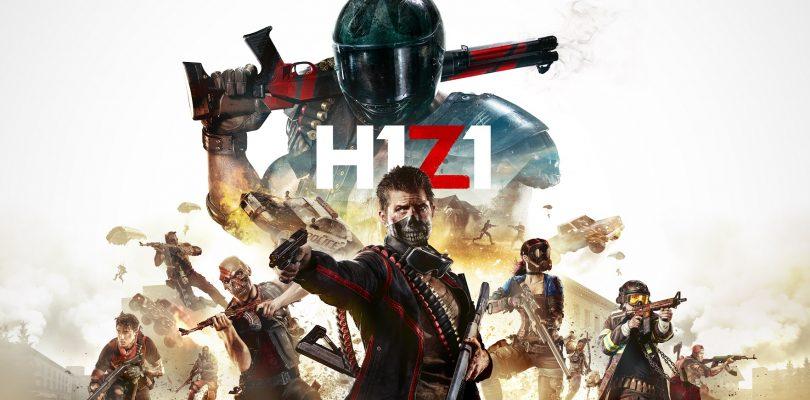 """H1Z1 – """"Free Week"""" startet heute am Abend"""