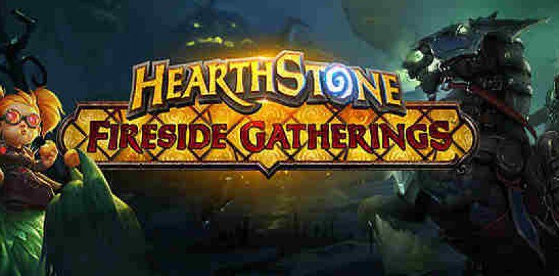 Hearthstone – Neue Heldin Nemsy Nimmertot startet am 17. Oktober