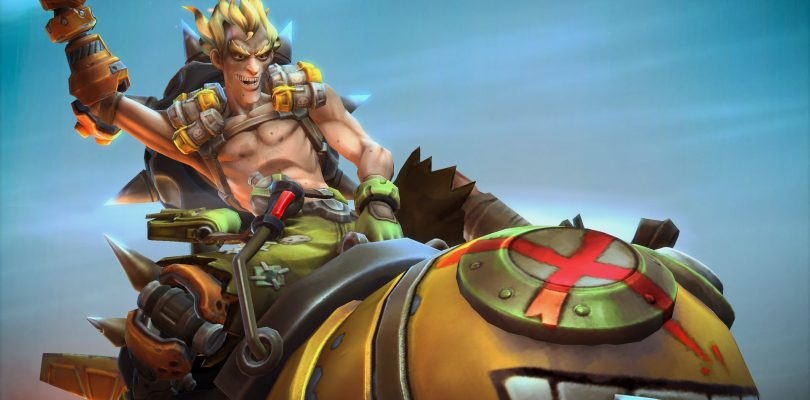 Heroes of the Storm – Junkrat betritt mit dem Halloween-Event den Nexus