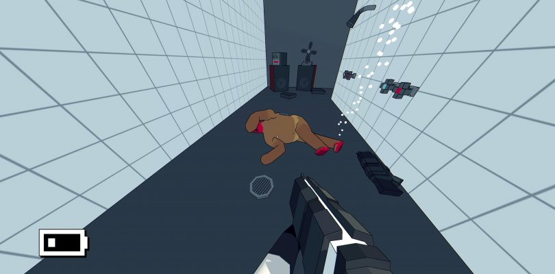 Test: High Hell – Der Shooter für Speedrunner