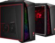 Infinite X – Neuer Gaming-Fertig-PC von MSI startet im November