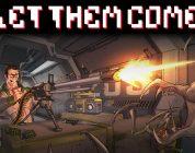 Let Them Come startet auf der PS4