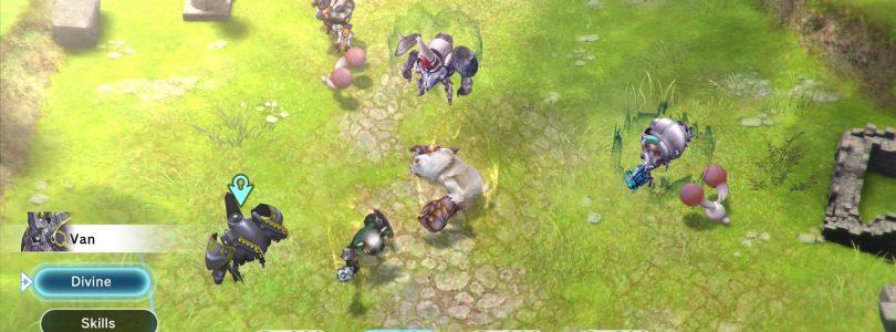 Lost Sphear – Demo für PC, PS4 und Nintendo Switch veröffentlicht