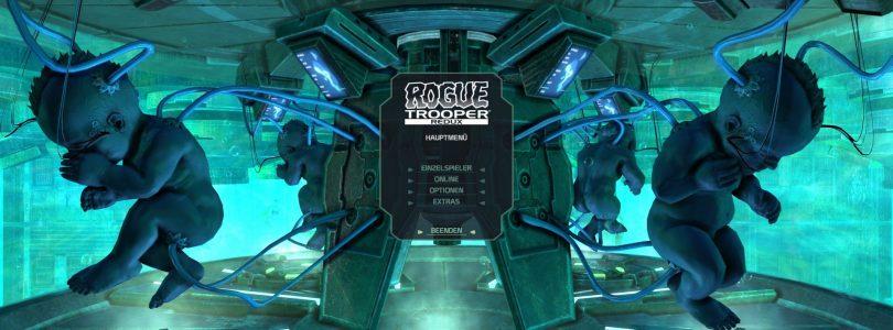Test: Rogue Trooper Redux – Ist der Shooter gut gealtert?