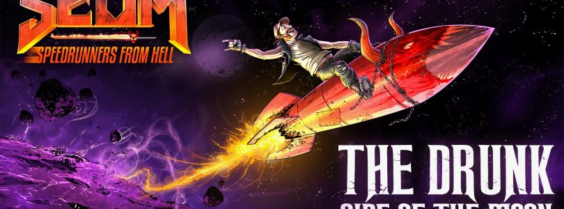 "Seum – DLC ""The Drunk Side of the Moon"" veröffentlicht"