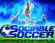 Sociable Soccer startet in den Early-Access