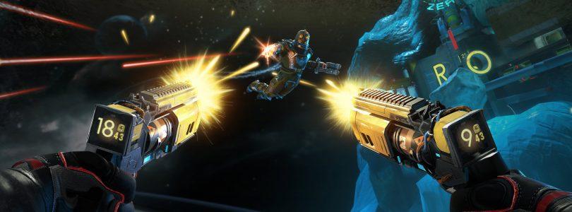 Space Junkies – VR-Shooter erscheint am 26. März