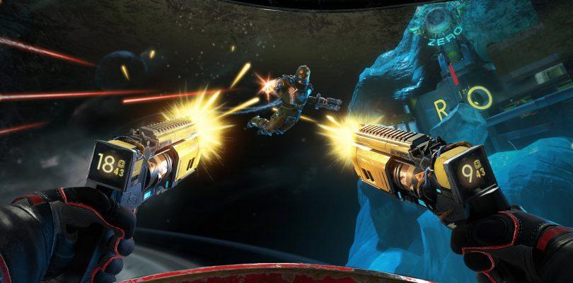 Space Junkies – Erstes Gameplay-Material zum VR-Shooter veröffentlicht