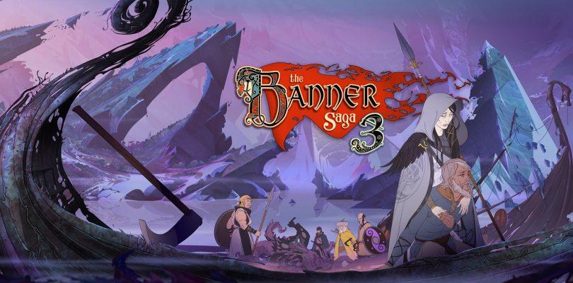 Banner Saga 3 – Release und Vorbestellerboni bekannt