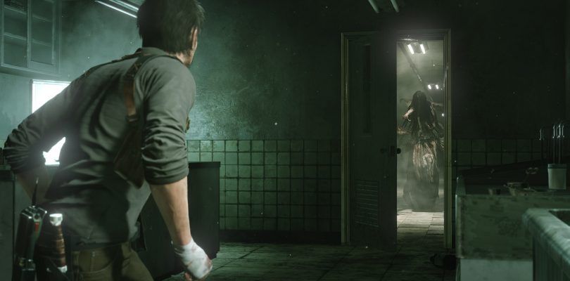 The Evil Within 2 – Hier ist der Launch-Trailer