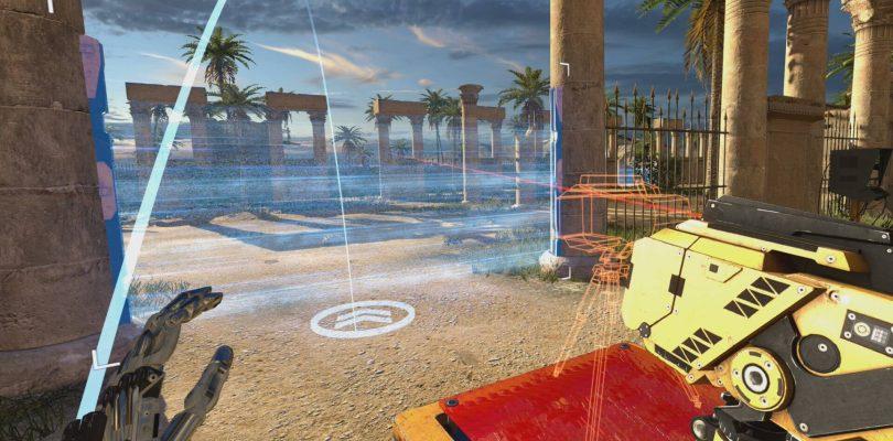 The Talos Principle VR startet in den Verkauf