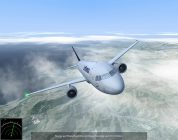 Urlaubsflug Simulator von Aerosoft angekündigt