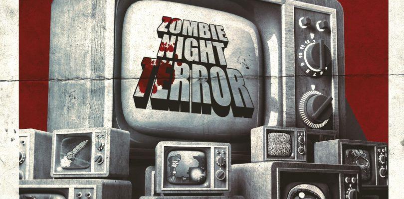 Zombie Night Terror – Kostenloser Level-Editor veröffentlicht, Spiel mit 70% Rabatt ausgestattet