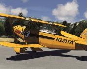 Aerofly FS 2 – Flugsimulation erscheint am 07. Dezember