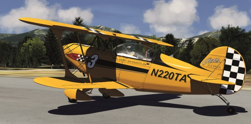 Aerofly FS 2 – Trailer und Infos zum Release