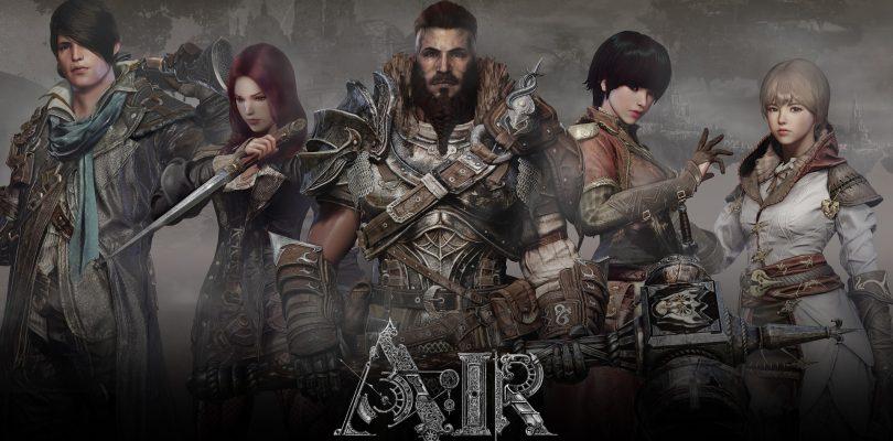 Ascent: Infinite Realm – Neues MMORPG von den PUGB-Machern angekündigt