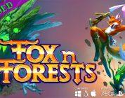 FOX n FORESTS – Neues Gameplay-Video veröffentlicht, Release bekannt