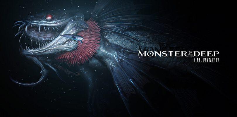 Final Fantasy XV – VR-Version startet auf der PS4