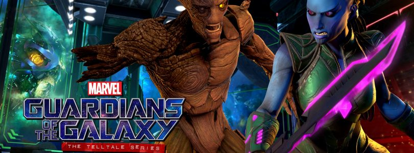 Guardians of the Galaxy – Trailer und Infos zu Episode 5