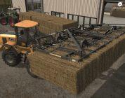 Landwirtschafts-Simulator 17 – Add-on Strohbergung erscheint am 30. November