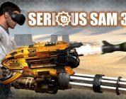 Serious Sam 3 VR ist via Steam erhältlich