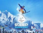 "Steep – Video und Infos zum DLC ""Road to the Olympics"""