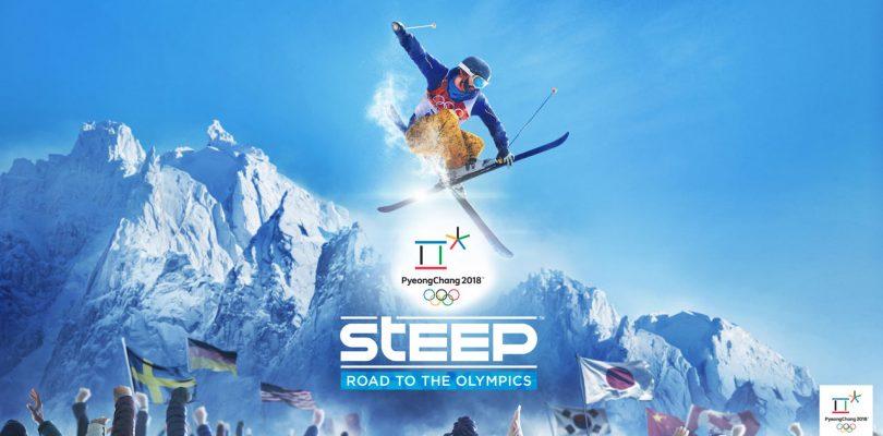 Steep – Ubisoft verschenkt aktuell das Spiel