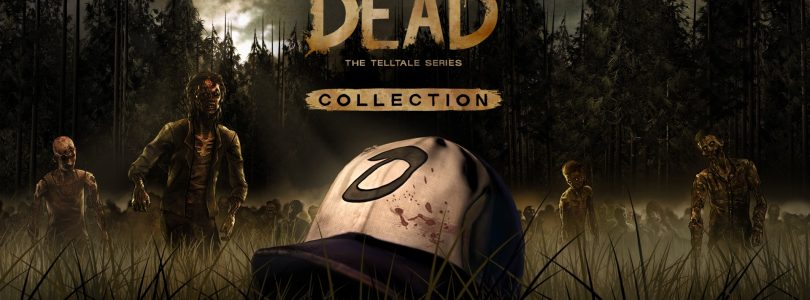The Walking Dead – Vergleichsvideo zu The Telltale Series Collection