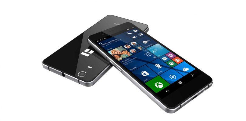 Winphone LTE 5.0 – Indiegogo-Kampagne von Trekstor gestartet