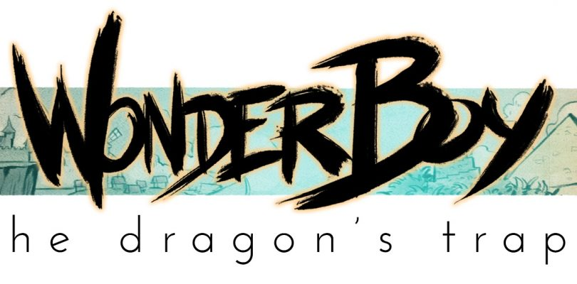Wonder Boy: The Dragon's Trap erscheint als Retail-Version