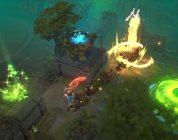 Battlerite legt guten Start via Steam hin