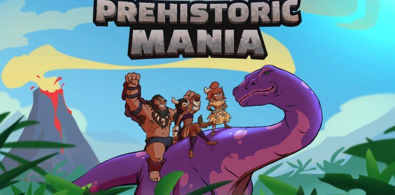 """Battlerite – Event """"Prehistoric Mania"""" bringt Dinosaurier ins Spiel"""