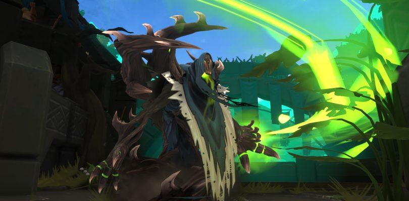 Battlerite – Hier sind Infos zum Release