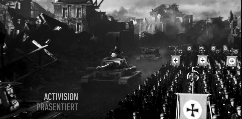Test: Call of Duty WW2 – Back to the Roots, aber auch gut?