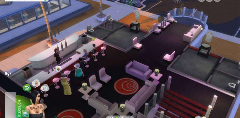 Die Sims 4 – Electronic Arts verschenkt das Spiel
