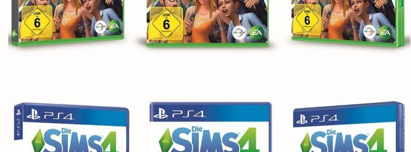 Test: Die Sims 4 – Auch auf der Konsole ein Hit?