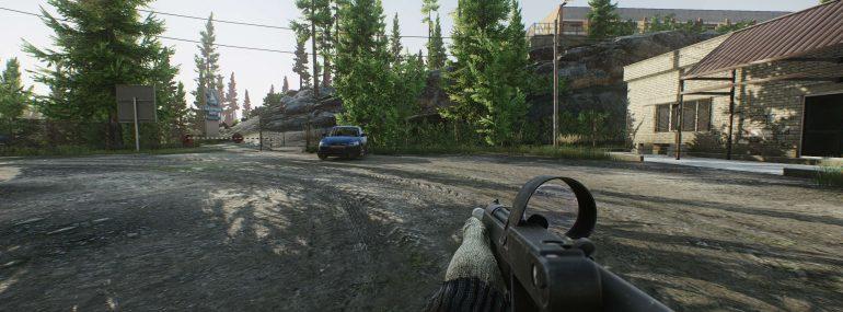 Escape from Tarkov – Update 0.8 bringt neue Map, Mechaniken und einen Reset