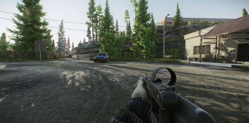 Preview: Escape from Tarkov – Hardcore-Shooter abseits des Mainstream