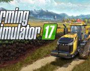 Farming Simulator 17 – Launch-Trailer zur Platinum Edition