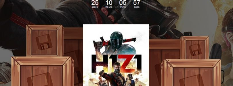 Humble Monthly – Aktuell mit H1Z1