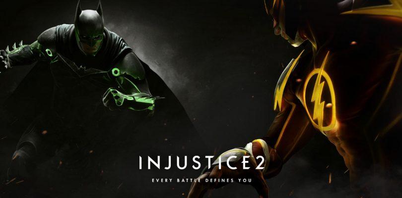 Injustice 2 – Hier kommen die Systemanforderungen